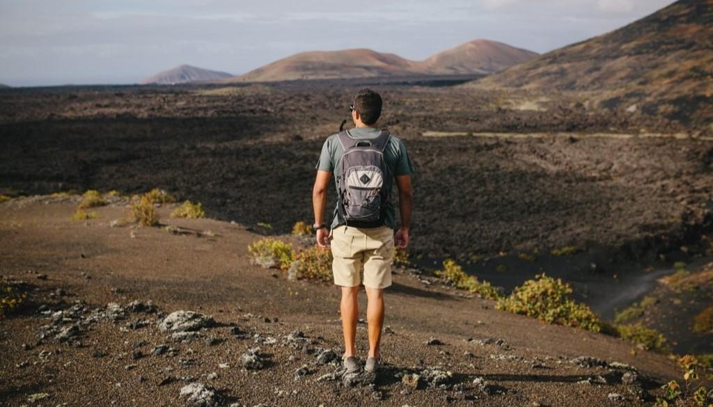 Senderismo En Lanzarote Lanzarote Experience Tours