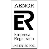 AENOR ISO-9001