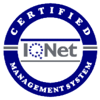 IQNet Certified