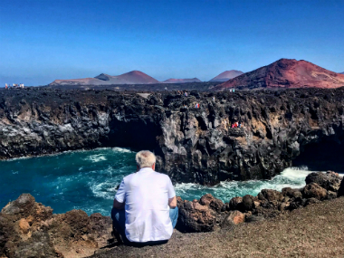 Panoramic Tour, North and South of Lanzarote