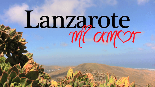 Video Lanzarote My Love