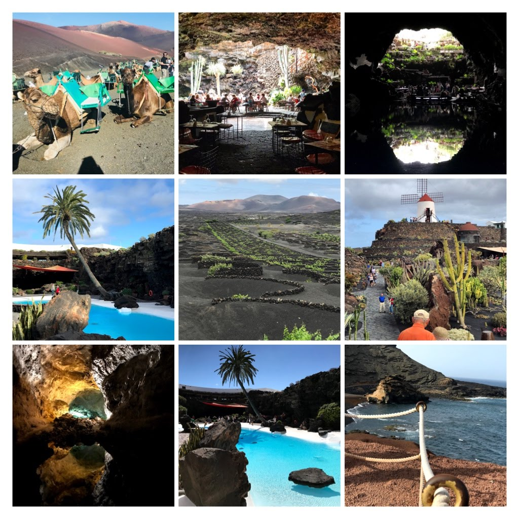 Lanzarote Experience Grand Tour: Our Best Excursion for Cruise Passengers