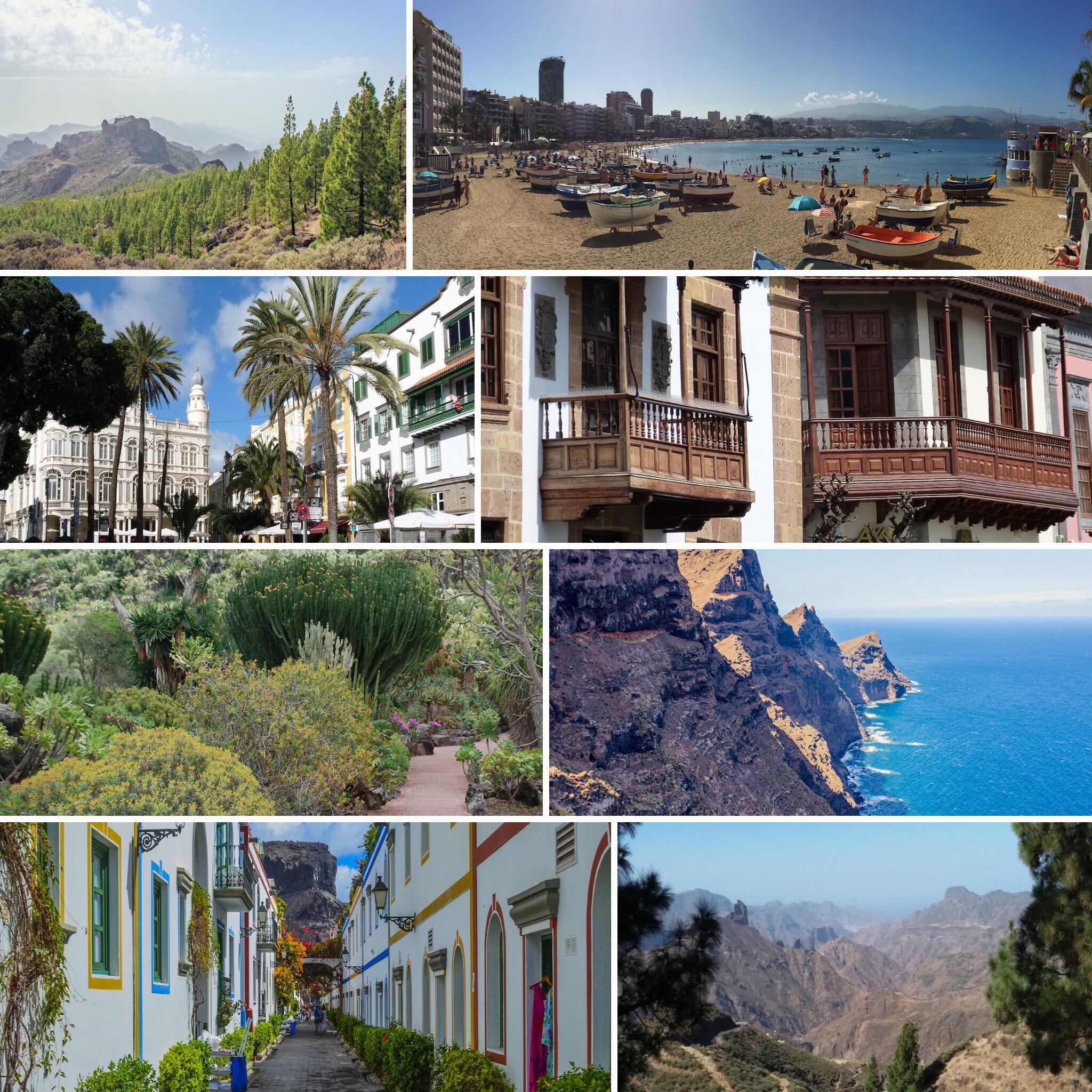 Gran Canaria Nordtour