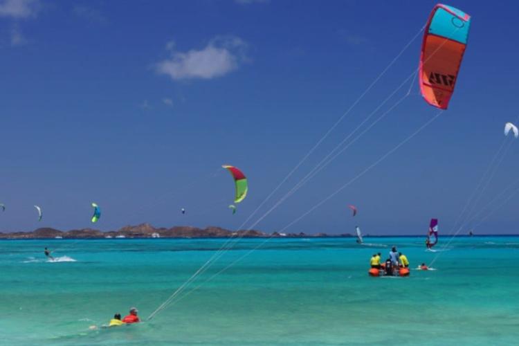 Kite Surf Fuerteventura