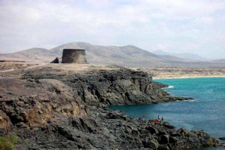 Castillo El Toston