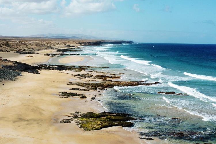 El Cotillo playas