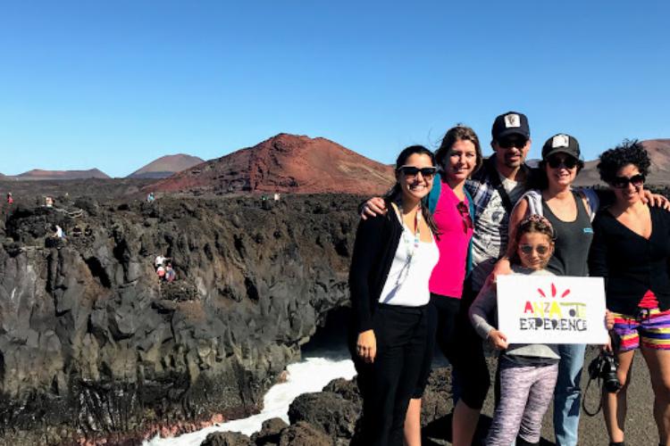 Guia de Turismo de Lanzarote 7