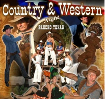 Fiesta Country