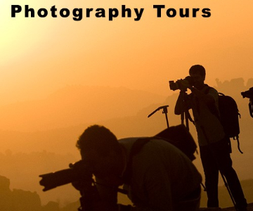 Foto Safari Lanzarote Experience